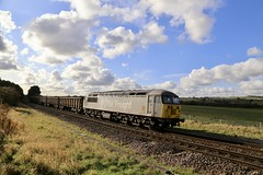56103 Slitting Mill UWC 28 Oct 19 (doughnut14) Tags: 56103 slitting chaddesden rail freight diesel loco oldroad cum midland 6z55 carlisle kingmoor