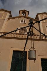 Sant Salvador (ivoräber) Tags: mallorca spain kirche church brunnen sony systemkamera