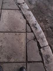 Pavement (Hecuba's Story) Tags: souedias stone cf19