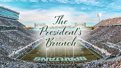 Photo representing The President's Brunch, October 2019