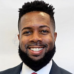 Brian Riddick (English '08) is dean of college counseling at the Noble Network of Charter Schools (Chicago).