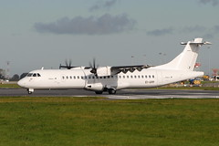 EI-GPP ATR-72 Stobart Air (eigjb) Tags: dublin airport eidw international collinstown ireland plane spotting aviation transport airliner aircraft airplane aeroplane eigpp atr72 stobart air irish turboprop atr flybe gfbxe