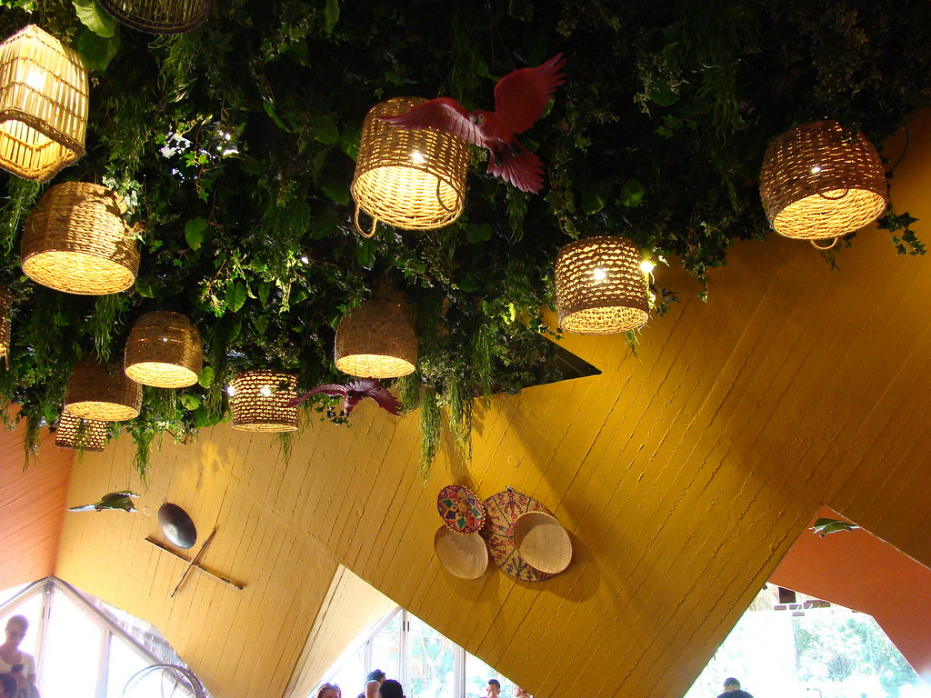 фото: Кафе в Сафари