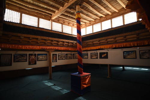 Gallery With Clerestory