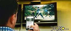 نحوه پخش ویدئو به تلویزیون (digiko.ir) Tags: نحوه پخش ویدئو به تلویزیون
