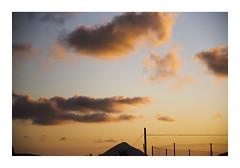 _K003305 (Jordane Prestrot) Tags: sky fuerteventura ciel cielo nuage nube ♍ villaverde jordaneprestrot sunset cloud mountain montagne montaña crépuscule crepúsculo
