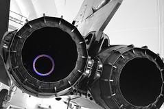 Burner Lit (dhcomet) Tags: raf museum hendon colindale london airforce royal military defence plane aircraft panavia tornado
