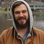 Matt Starr (Communication '16) is a novelist who also works as a content writer at Reunion Marketing.