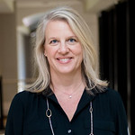 Clare Jordan (English '91) is director of marketing and philanthropic engagement at Capital Development Services.