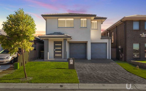31 Sheumack Street, Marsden Park NSW 2765