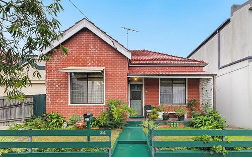 24 Gordon Street, Rosebery NSW 2018