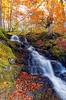 ~ Autumn Waterfall ~