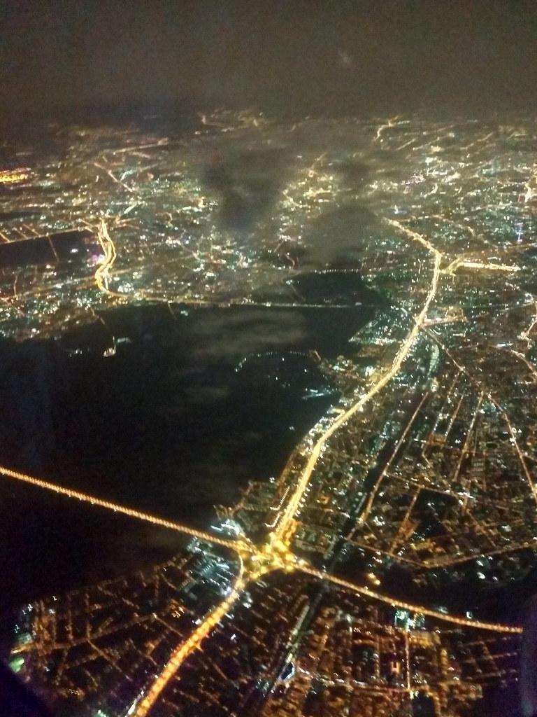 фото: Вид на Москву