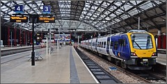 331005 (Colin Partington) Tags: 20191025 331005 class331 liverpool liverpoollimestreet merseyside northernrail northern 2f34