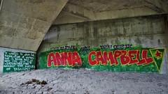 / somewhere... - 25 okt 2019 (Ferdinand 'Ferre' Feys) Tags: gent ghent gand belgium belgique belgië streetart artdelarue graffitiart graffiti graff urbanart urbanarte arteurbano ferdinandfeys