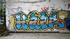 Haze / somewhere... - 25 okt 2019 (Ferdinand 'Ferre' Feys) Tags: gent ghent gand belgium belgique belgië streetart artdelarue graffitiart graffiti graff urbanart urbanarte arteurbano ferdinandfeys