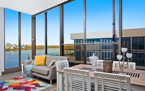 712/3 Foreshore Place, Wentworth Point NSW 2127