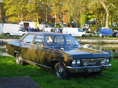 Vauxhall Viscount (03) (peter_b2008) Tags: vauxhall viscount kmt885k classiccars