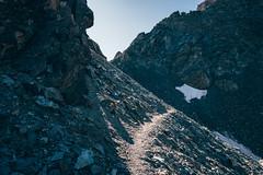 M. Glacier