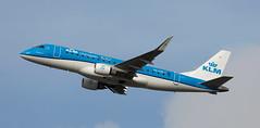 ERJ175 | PH-EXO | AMS | 20191027 (Wally.H) Tags: embraer erj175 embraer175 emb175 phexo klmcityhopper 100 ams eham amsterdam schiphol airport