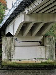 / somewhere... - 25 okt 2019 (Ferdinand 'Ferre' Feys) Tags: bestofbe2019 gent ghent gand belgium belgique belgië streetart artdelarue graffitiart graffiti graff urbanart urbanarte arteurbano ferdinandfeys