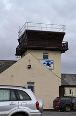 RAF Scone (Perth Airport) (halfpintspictures) Tags: scone raf ww2 aviation airfield perth scotland