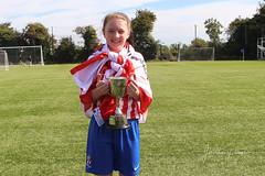 u12 Girls Champions 2019 Johnstown (21 of 28) September 14, 2019