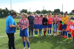 u12 Girls Champions 2019 Johnstown (2 of 28) September 14, 2019