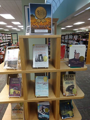 2019 Kansas Notable-Book display2)