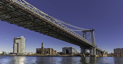 Manhatten Bridge (shoot it!) Tags: manhattanbridge newyork suspensionbridge east eastriver 2019 october visit 1909 lowermanhattan downtownbrooklyn subway
