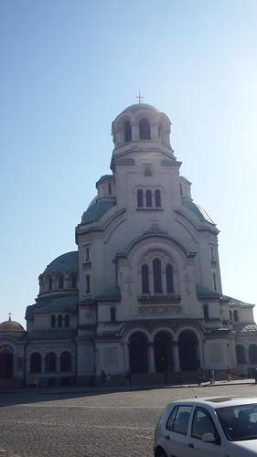 027 Катедрала Свети Александър Невски