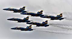2019.10.27.7847 Blue Angels I (Brunswick Forge) Tags: 2019 florida grouped day cloudy air sky clear airshow navy usnavy f18 jet blueangels autumn nikond500 nikkor200500mm aviation jets fighters ocean jacksonville jacksonvillebeach atlanticocean jaxbeaches commented favorited nikonflickraward nikonflickrtrophy