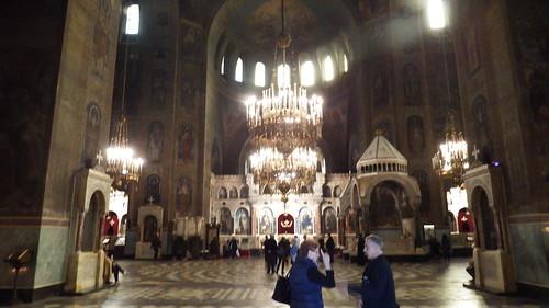 032 Катедрала Свети Александър Невски