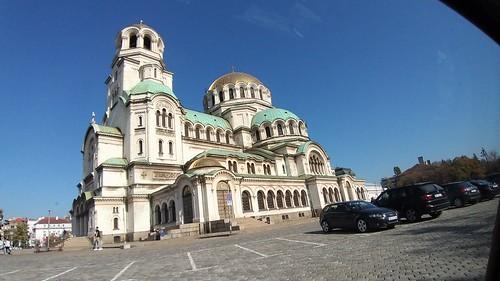 """486 Катедрала """"Свети Александър Невски"""""""