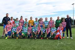u12 Girls Champions 2019 Johnstown (12 of 28) September 14, 2019