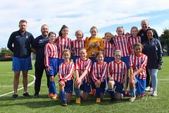 u12 Girls Champions 2019 Johnstown (11 of 28) September 14, 2019