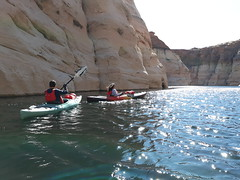 2019-10-28 Antelope Canyon Kayak Tour 10am