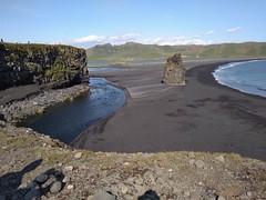 Reynisfjara viewpoint (Lorenzo Canestrari) Tags: dyrhólaeyviewpoint island islanda iceland panoramic