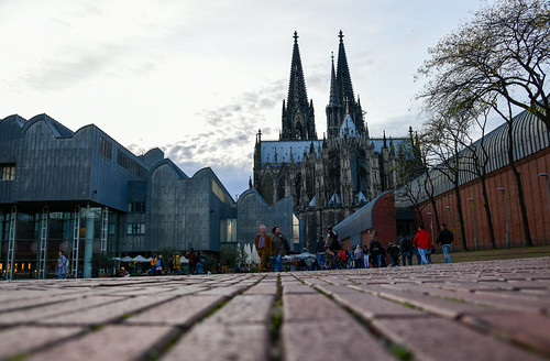 Dom Cathedral.. Cologne
