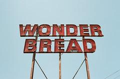 Wonder Bread Lofts (Travis Estell) Tags: columbus thedarkroomlab ohioonfilm ohio columbusonfilm canonae1 kodakportra160 unitedstates
