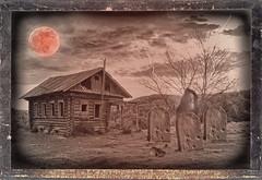Happy Halloween (tsbl2000) Tags: halloween paintshoppro