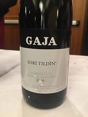 IMG_5833 (burde73) Tags: gambero gamberorosso gaja ornellaia tasting wine roma sheraton