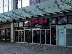 Empire Slough 5752 (stagedoor) Tags: slough berkshire empire queensmere highstreet maybox virgin gallery ugc cineworld fulcrum sloughboroughcouncil southeast homecounties england uk omdem1mkii building architecture olympus copyright theatre theater teatro cinema cine kino outside exterior facade