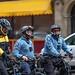 Minneapolis Police on Bike - Trump Rally