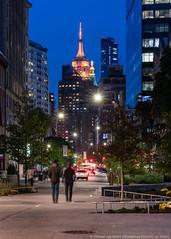 Cooper Square Twilight 2 (20191026-DSC07586-Edit) (Michael.Lee.Pics.NYC) Tags: newyork coopersquare cooperunion esb empirestatebuilding metropolitanlifetower night twilight dusk bluehour longexposure architecture cityscape skyline sony a7rm4 fe24105mmf4g