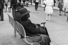 New York people (Samarrakaton) Tags: samarrakaton 2019 nikon d750 2470 woman mujer people gente urban urbana callejera street brooklyn nyc newyork nuevayork usa eeuu estadosunidos norteamerica viaje travel vacaciones holidays byn bw blancoynegro blackandwhite monocromo