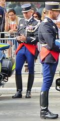 """bootsservice 19 2130363 1 (bootsservice) Tags: """"garde républicaine"""" parade défilé """"14 juillet"""" """"bastilleday"""" """"champselysées"""" paris armée army militaire militaires military uniforme uniformes uniform uniforms bottes boots """"riding boots"""" moto motos motorcycle motorcycles motard motards biker motorbike """"gendarmerie nationale"""" gendarme gendarmes"""