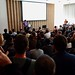 Packed session room - DrupalCon Amsterdam 2019