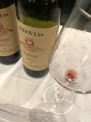 IMG_5795 (burde73) Tags: gambero gamberorosso gaja ornellaia tasting wine roma sheraton