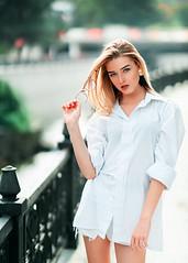 Toma (Vigurskiy) Tags: simferopol симферополь крым crimea 85mm f14 gmaster gm sony blondegirl footgirl beautifulgirl